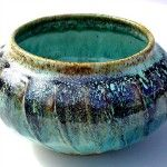 Morty Bachar Pottery and Ceramic Work - Gallery