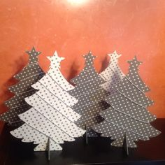 Arbres de nadal. 2015