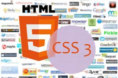 Create an effective web design with latest HTML5