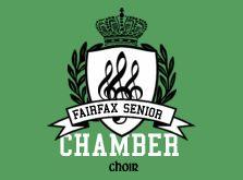 Fairfax Senior Chamber Choir