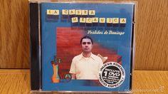 LA CABRA MECÁNICA. VESTIDOS DE DOMINGO. CD + DVD / DRO EAST WEST - 2001. CALIDAD LUJO.