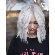 """Going platinum is never simple, and it's important both colorists and clients know that the process to getting—and staying—the perfect shade of platinum will require time, money and a lot of patience. """"I can't stress enough how crucial it is for clients to understand that this look is very high maintenance. It takes a certain lifestyle … Continued"""