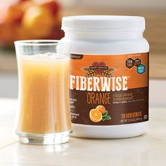 I drink a glass daily with my bedtime medications as part of my nighttime routine. I can honestly say that my digestive system has never been better than it has in the past month! Love this stuff!  New Sugar-Free Fiberwise Drink: 12 grams of fiber, 30 calories, and 0 grams of sugar. #whyilovewellness #whynotyours