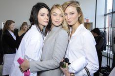 Kendall, Gigi, Karli