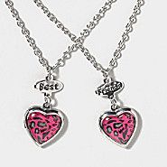 Wild Heart BFF Necklaces