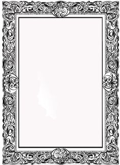 photos cadre baroque ovale dessin tatoo pinterest. Black Bedroom Furniture Sets. Home Design Ideas