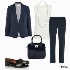 Английский стиль одежды