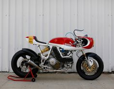 puma bike | Walt Siegl Motorcycles