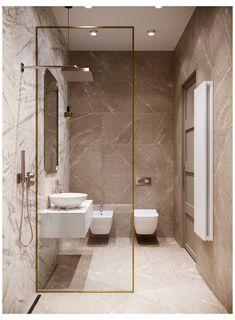Modern Luxury Bathroom, Bathroom Design Luxury, Bathroom Layout, Modern Bathroom Design, Small Luxury Bathrooms, Luxury Hotel Bathroom, Hotel Bathrooms, Beige Bathroom, Small Bathroom