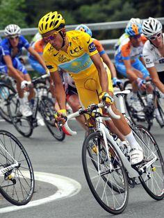 Alberto Contador 2009