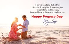 Beautiful Propose Day Image for Couples. A guy proposing to his girl. Lovely Happy Propose Day Images with best proposing quotes wishes messages. Happy Propose Day Wishes, Happy Propose Day Image, Propose Day Images, Proposal Quotes, Love Proposal, Wish Quotes, Happy Quotes, Happy Hug Day Images
