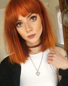 I've been trying new dyes out recently to try and get my hair back to a lovely condition, so I achieved this colour by first using @arcticfoxhaircolor in sunset orange, and then the night after using cosmic sunshine all over my hair (be careful as the yellow dye is brutal and stains skin very easily!) super happy with the outcome so I totally recommend ❤️❤️❤️