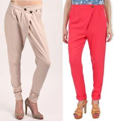Pants , patterns instructions