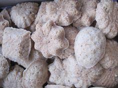 Babiččiny pracinky - My site Christmas Baking, Christmas Cookies, Czech Recipes, Summer Rolls, Goat Cheese Salad, Tea Sandwiches, Healthy Treats, Soup And Salad, Cookies