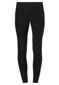 Nike Performance - LEGEND 2.0 TRAINING - Tights - black/cool grey
