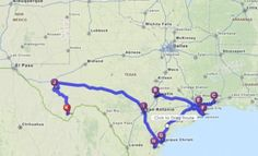Tour of Texas: Must-See Historical Landmarks