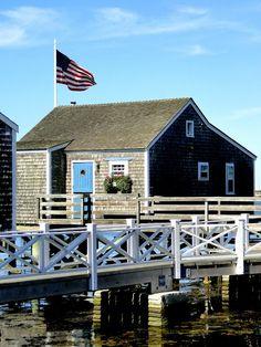 BostonBelle: Nantucket