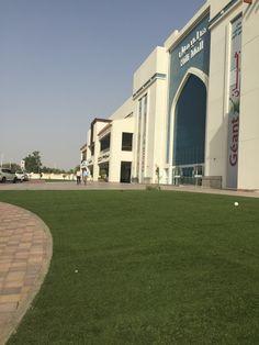 ROYAL GRASS® @UAE