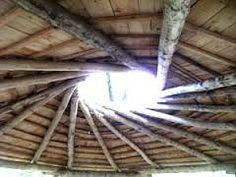 reciprocal roof design - Google Search