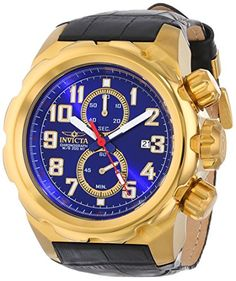 Invicta Mens 15070 Pro Diver Analog Display Japanese Quartz Black Watch ** Check out this great product.