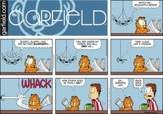 Garfield for 5/31/2015 « ArcaMax Publishing