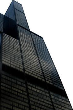 Willis Tower:    The Willis Tower was formerly known as the Sears Tower. It is a 108 story skyscraper with a height of 1,451 feet. It's the tallest building in the USA and the 7th in the entire world. It's considered one of the most visited tourist attractions in Chicago with about a million people visit the Skydeck Observatory annually.