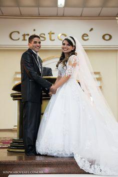 noivos, cerimonia de casamento, Igreja Universal do Reino de Deus, Photo from Wedding collection by Above ALL fotografia e filmagem