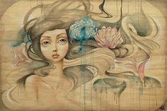 Mandy Tsung | Art&Tatucya