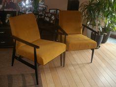 renowacja fotela lisek typ 300-190