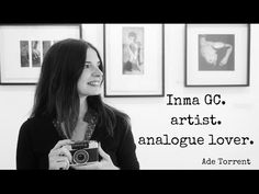 Is Photography art? | Inma GC. Artist