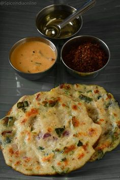 Adai is a traditional south indian breakfast dish often served with aviyal. Its so easy to make and rich in protein and doesn't even need fermentation and can be made the ...