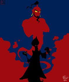 So I hear you like villains... - Imgur