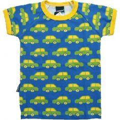 Metsola t-shirt Lada