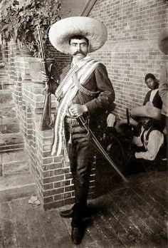 CNC OAXACA: Emiliano Zapata aún prevalece en la lucha históric...