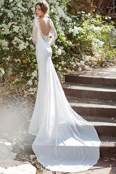 Julie Vino trunk show: http://www.stylemepretty.com/northwest-weddings/2015/01/21/julie-vino-trunk-show-at-mea-marie-bridal-atelier/
