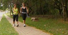 Especialistas recomendam dez mil passos por dia para sair do sedentarismo