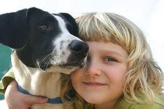 Teaching Dog Bite Prevention to Kids. Teaching children how to act around dogs is a simple way to help reduce the likelihood of a dog bite. Follow these simple steps to teach your child some basic dog safety tips.