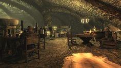 Thieves Guild | Ragged Flagon