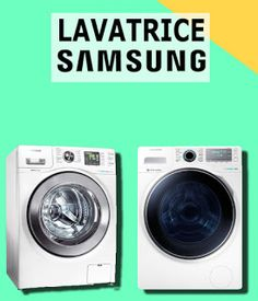 24 Best lavatrici samsung images in 2017 | Home appliances ...