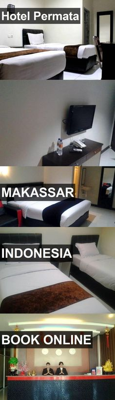 Hotel Hotel Permata in Makassar, Indonesia. For more information, photos, reviews and best prices please follow the link. #Indonesia #Makassar #HotelPermata #hotel #travel #vacation