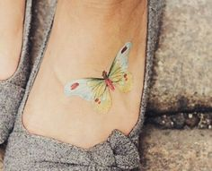 Such a delicate tat, think I'd get this.