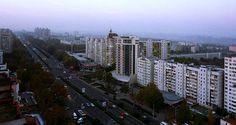 Chişinău ◆Moldávia – Wikipédia http://pt.wikipedia.org/wiki/Mold%C3%A1via #Moldova