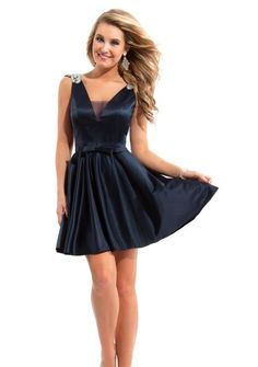 Rachel Allen 2770 I just bought this dress and love it! So classy!