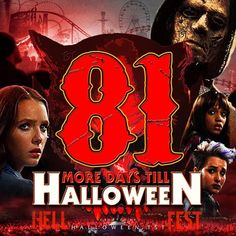 Days Till Halloween, Halloween Countdown, Time Of The Year, Monster High, Wonderful Time, Movie Posters, Art, Art Background, Film Poster