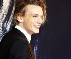 Jamie Campbell Bower!