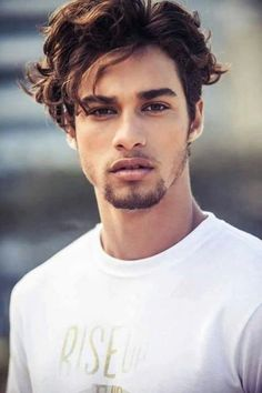 I have no clue what his name is, but he is finnee! <3
