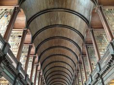 solving an art historical mystery, in the old Library Trinity College Long Room Old Libraries, Long Room, The Orator, Hunts, Walking Tour, Dublin, 18th Century, Mystery, Old Things