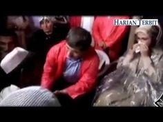 Isteri PM Turki Menangis Saat Melihat Pengungsi Muslim Rohingya