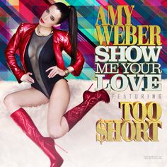 """Amy Weber (@TheRealAmyWeber) Ft. Too Short   Show Me Your Love [Music]- http://getmybuzzup.com/wp-content/uploads/2014/09/Amy-Weber-Ft.-Too-Short-Show-Me-Your-Love.jpg- http://getmybuzzup.com/amy-weber-ft-short/- Amy Weber Ft. Too Short – Show Me Your Love For this new record Amy Weber grabs rapper Too Short for the track titled """"Show Me Your Love"""".Enjoy this audio stream below after the jump.        Follow me:Getmybuzzup on Twitter Getmybuzzup on Fa"""