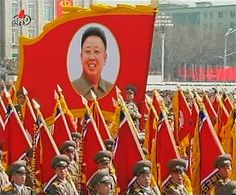 Weird and wonderful claims about the North Korean Kim dynasty  -  March 13, 2017:     DIVINE BIRTH  -    According to legend, and Kim Jong-il's official biography, he was born in a secret military cabin high on Mount Paektu in 1942. His birth was prophesied by a swallow, and was signalled by a double rainbow over the mountain and a new star in the sky.